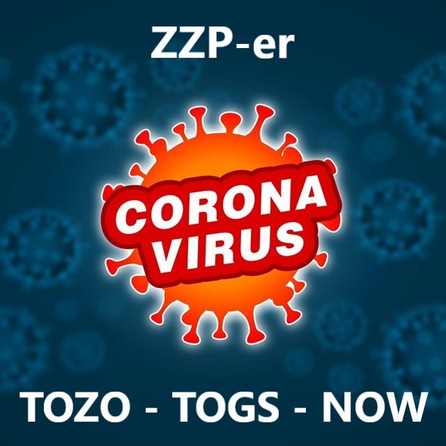 coronacrisis-TOGS-TOZO-NOW