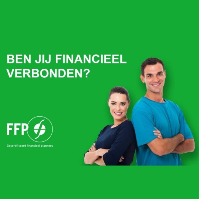 Financieel verbonden